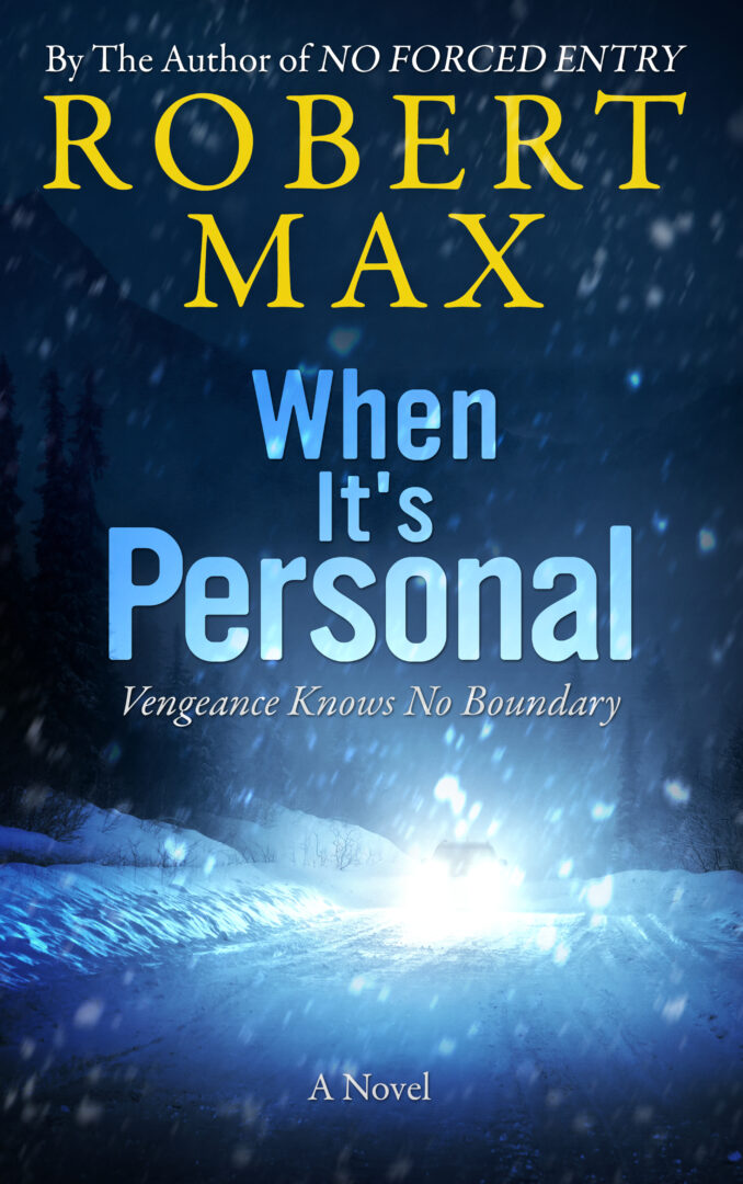 When It's Personal - Ebook Small